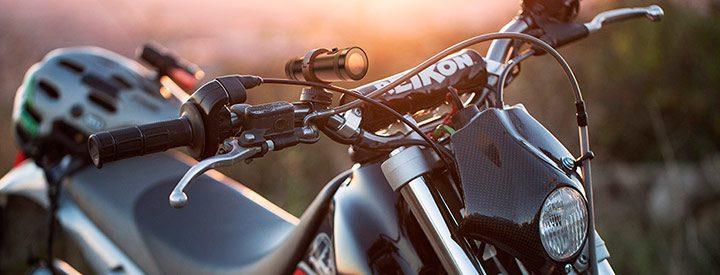camere video auto pentru motociclete