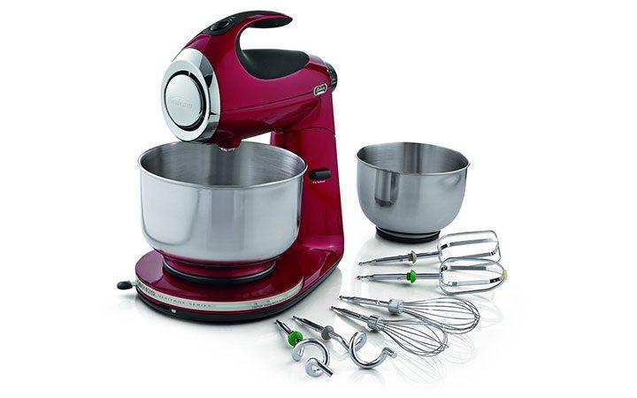 mixer de bucatarie cu accesorii