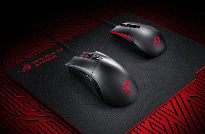 mouse pad de gaming
