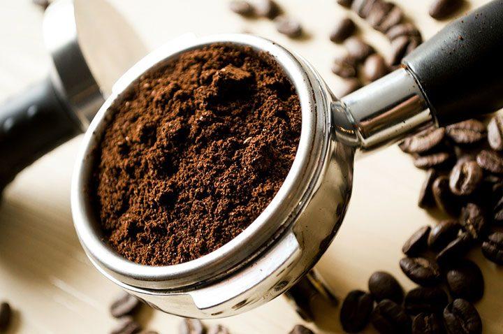 cafea macinata fin pentru espresso