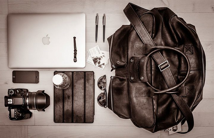 Cea mai buna geanta pentru laptop: tipuri, materiale si preturi