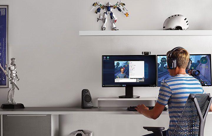 boxe PC pentru calculator de gaming