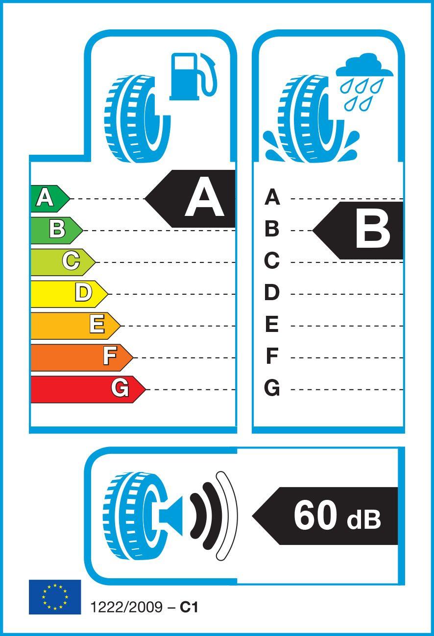 eticheta UE anvelope performanta cauciucuri