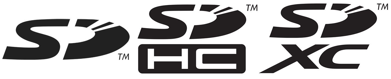 logo standarde carduri de memorie
