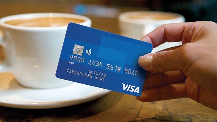 card contactless pentru plati rapide