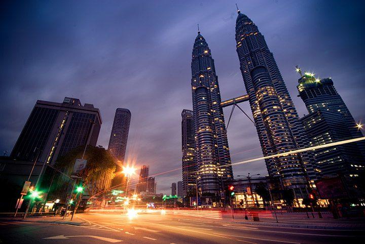 Kuala Lumpur Malaesia