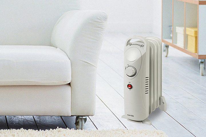 Cum alegi un calorifer electric sau radiator cu ulei pentru incalzirea casei