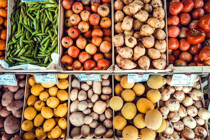 Monitorul Preturilor Alimentelor: cum functioneaza comparatorul de preturi