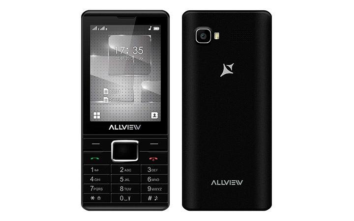 allview m9 luna telefon pentru batrani