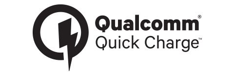 logo qualcomm quick charge