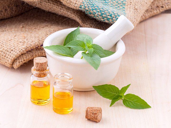 parfum cu ingrediente naturale