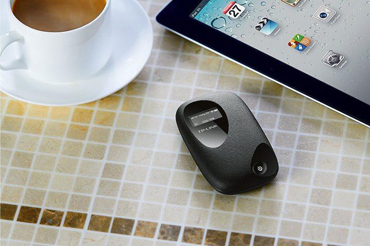 Router portabil 4G: cum creezi un hotspot WiFi pentru dispozitive mobile