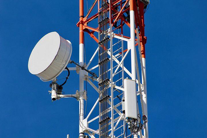 antena gsm telefonie mobila