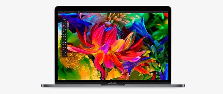 laptop cu ecran bun