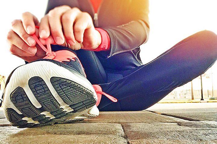 Ghid de cumparaturi: alegerea unei perechi de pantofi de alergare