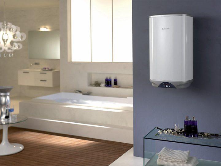 boiler electric pentru incalzirea apei