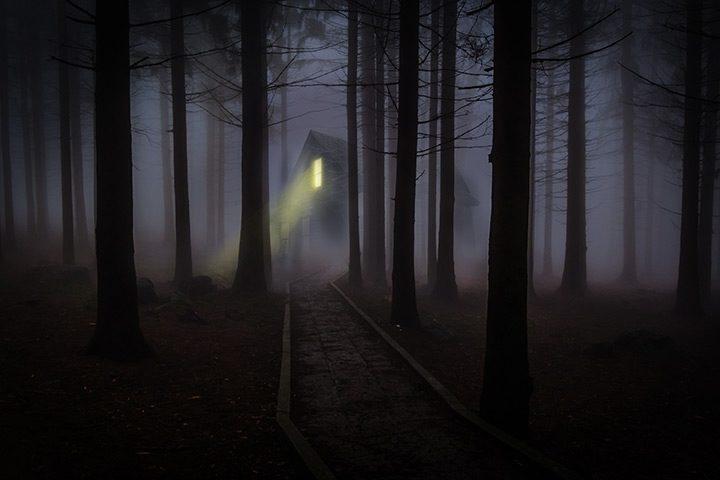 Carti horror: povesti de groaza pe care sa le citesti cu lumina aprinsa