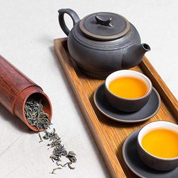 ceainic forma clasica