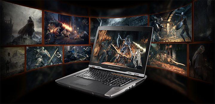 laptopuri de gaming pentru jocuri 3D