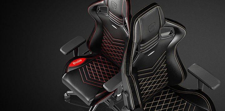 Ce este si cum alegi un scaun de gaming: confort si ergonomie cand te joci