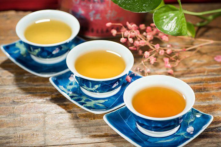 timp de infuzare ceai