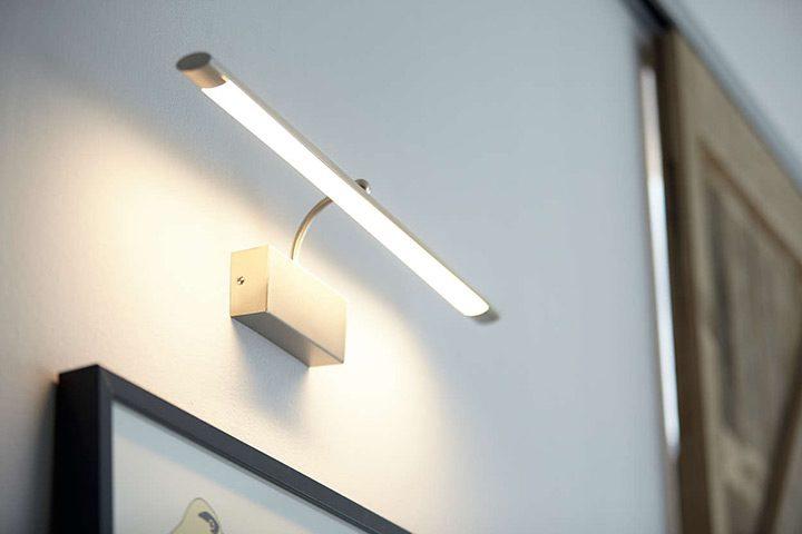 lampa de perete