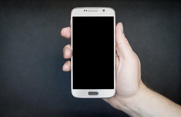 smartphone telefon generic