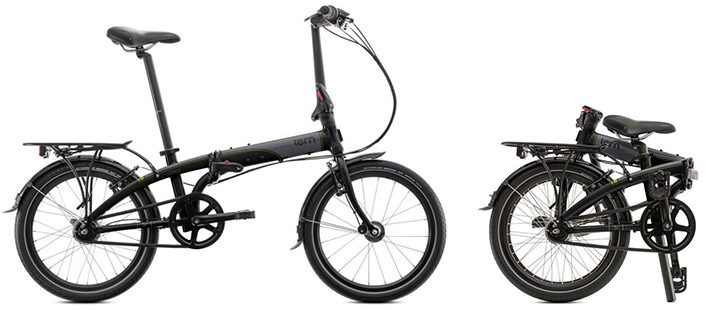 Biciclete pliabile: ce sunt, cat costa, avantaje si dezavantaje