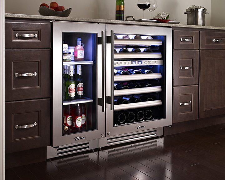 frigider pentru bauturi