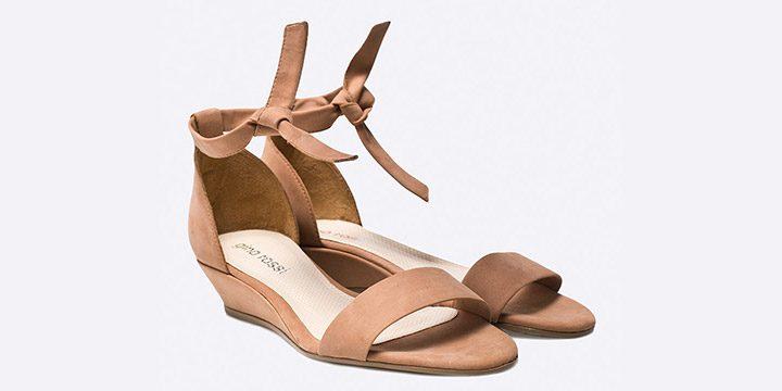 Sandale nude Gino Rossi