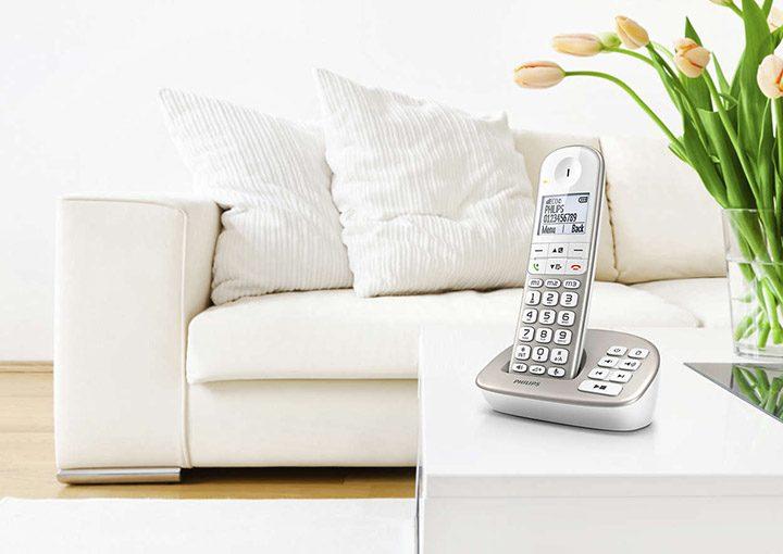Telefoane fixe fara fir DECT: de ce si cum le alegi pe cele mai bune