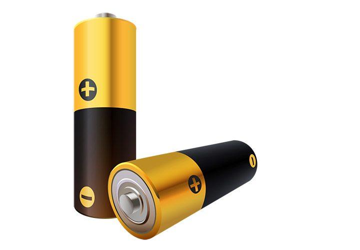 tipuri de baterii si acumulatori reincarcabili