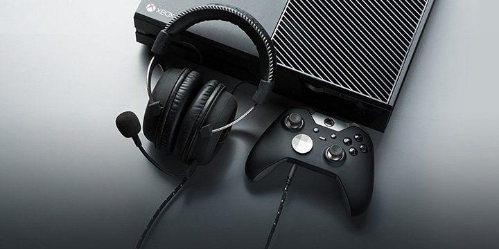 casti de gaming pentru console