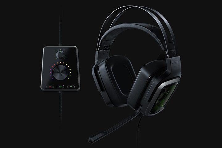 casti de gaming surround 7.1