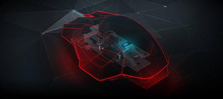 Cel mai bun mouse de gaming: caracteristici obligatorii, tehnologii si preturi