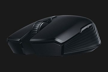 mouse de gaming wireless razer