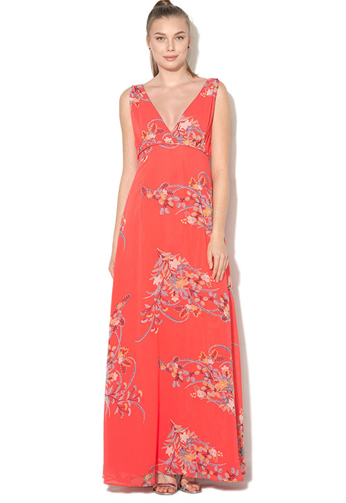 Rochie maxi Pepe Jeans