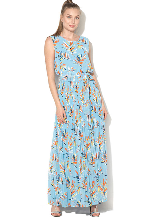 Rochie lunga Pepe Jeans