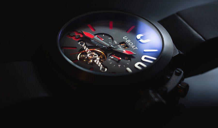ceas de mana pentru barbati