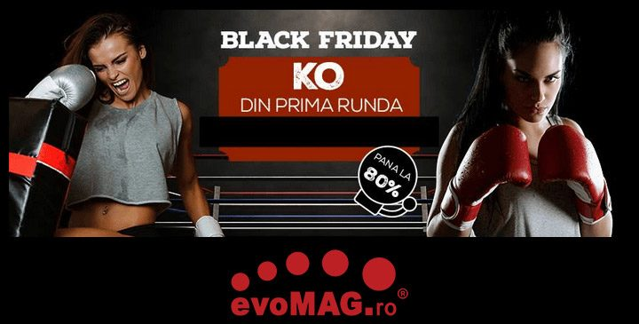 evomag black friday
