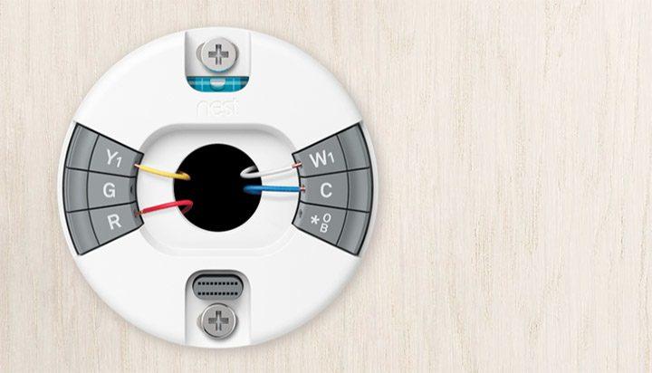 instalare termostat ambiental