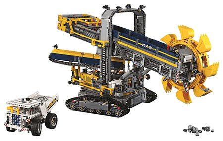 set jucarii mecanic constructor