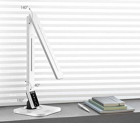 lampa de birou ajustabila