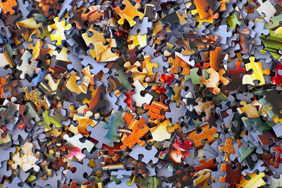 Jocuri Puzzle pentru copii si adulti: tipuri si recomandari