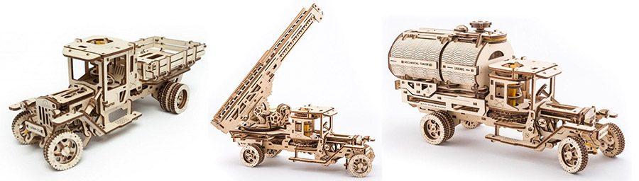 puzzle mecanic