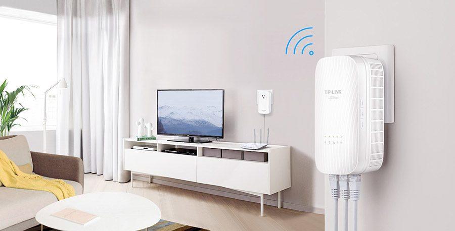 PowerLine: conexiune la Internet pentru PC prin reteaua de curent electric