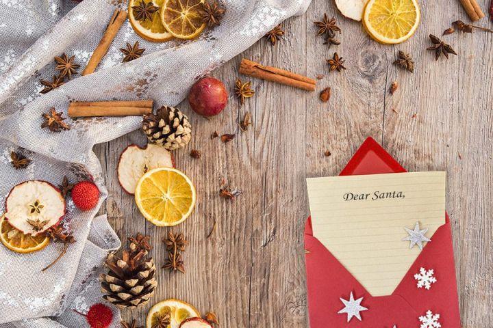 Scrisoare catre Mos Craciun: cadouri mari si mici pentru fete cuminti