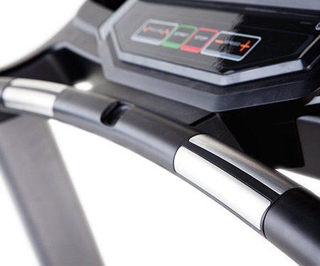 monitorizare puls benzi de alergare