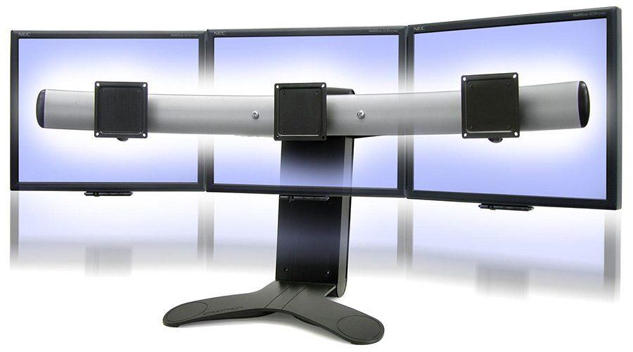 Cum alegi un suport de monitor pentru birou cu brate reglabile de sustinere