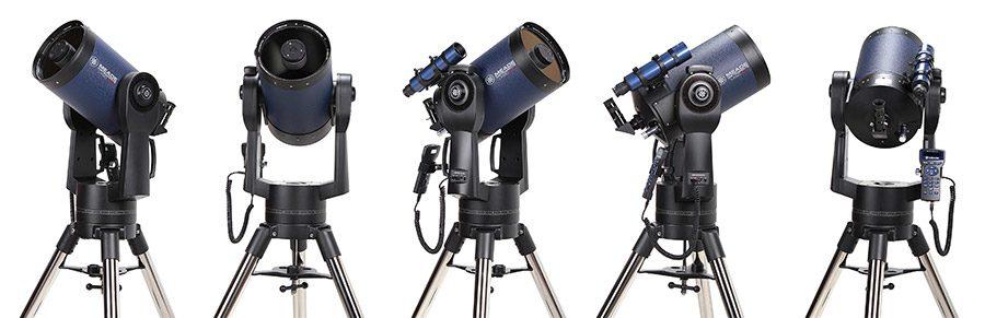 Cum alegi un telescop astronomic pentru amatori si incepatori